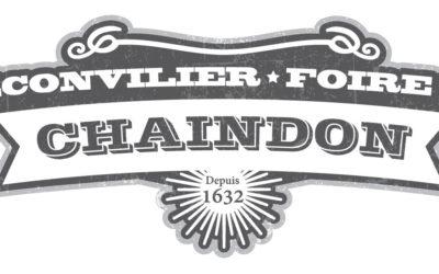 Foire de Chaindon 2021