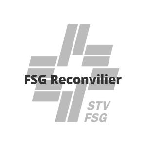 logo du fsg reconvilier