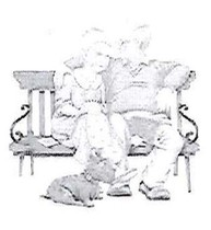 Logo du club des ainés de reconvilier