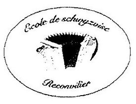 Logo de l'école de Schwyzoise de Reconvilier