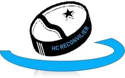 logo du hc reconvilier