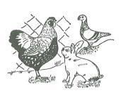 Logo de la société les amis de la nature