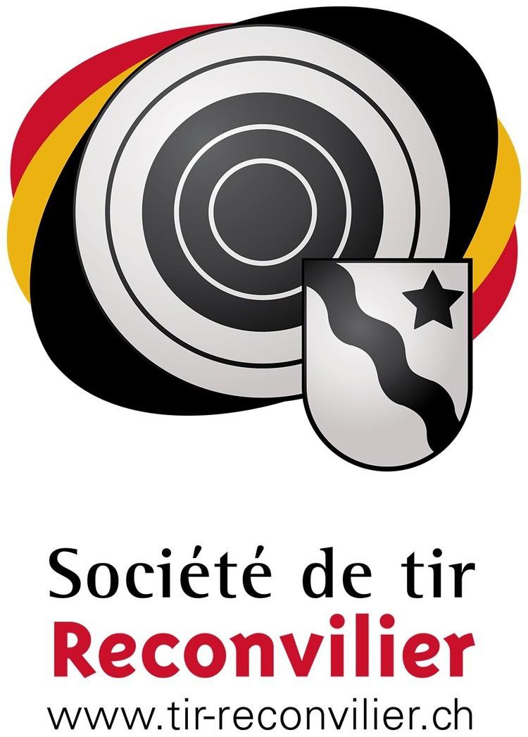 Logo de la société de tir de Reconvilier